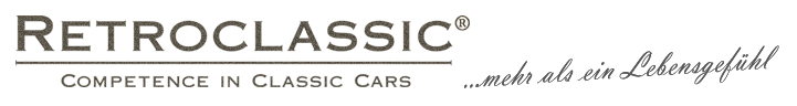 Logo von Retroclassic GmbH & Co. KG